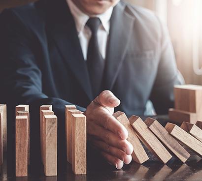 企業向け保険総合コンサルティングサービス